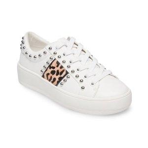 5ab6461ae0f Steve Madden Women s Lancer Athletic Sneakers. Steve MaddenWomen s Belle  Fashion Sneakers