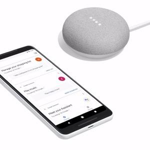 8折+立减£5Google Home Mini 智能语音管家折扣热卖