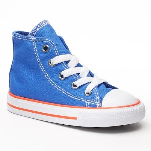 41b4ad61fced Converse Kids Shoes Sale   Kohl s As Low As  14 - Dealmoon