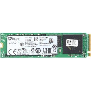 Plextor M9PeGN M.2 2280 1TB NVMe PCIe3.0 x4 3D NAND 固态硬盘