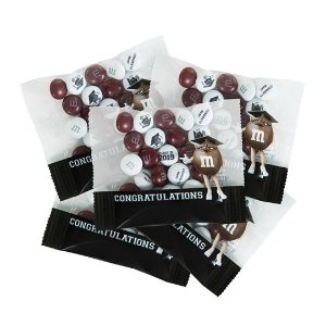 Ms. Brown Graduation Favor Pack | M&M'S® - mms.com