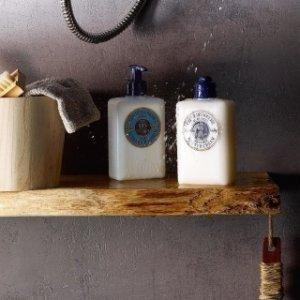 L'Occitane乳木果身体乳