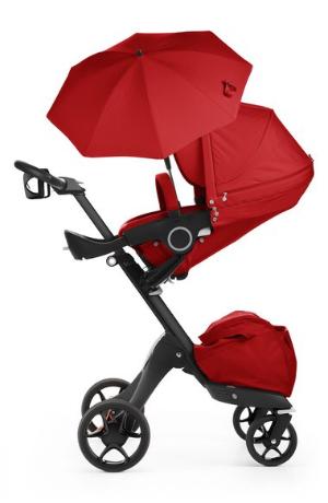 $959Stokke XPLORY True Black Stroller