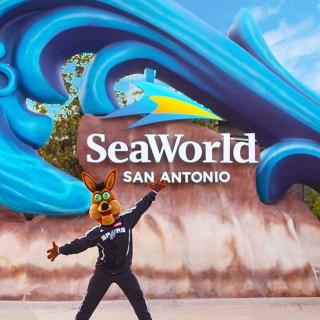 $39.99(原价$74.99)圣安东尼奥 海洋世界单日票促销低价