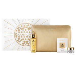 $95 ($185 value)Bloomingdale's Guerlain Abeille Royale Anti-Aging Facial Oil Gift Set