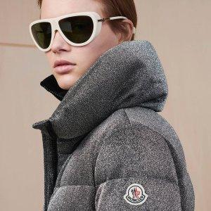 SSENSE羽绒服、外套专场,Toteme羊毛大衣$869