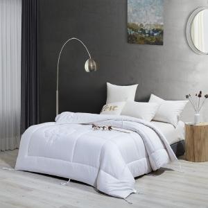 20% OffDealmoon Exclusive: Qbedding 100% Cotton Filled Winter Duvet Insert