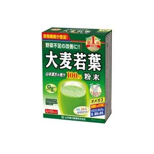 大麦若叶青汁 3g × 22 Sachets