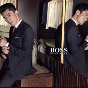 Up to 30% Off Menswear andUp to 40% Off Womenswear @ Hugo Boss