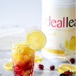 Buy 1 Get 1 50% OffDealmoon Exclusive: IdealFit Clear Whey