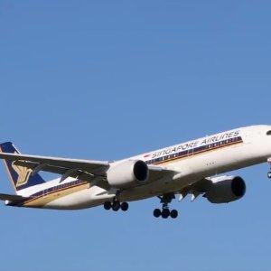 低至$546  搭乘新加坡航空旧金山 - 香港 直飞往返机票超值特惠