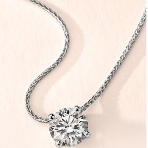 50% OffSelect Diamond Jewelry @ Blue Nile