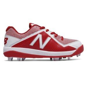 New Balance儿童 4040v4 足球鞋