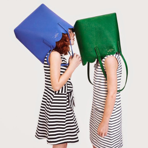 Up to 75% offSelect Totes @ kate spade