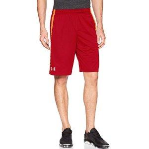 $15.04(原价$30)Under Armour 男子运动短裤促销