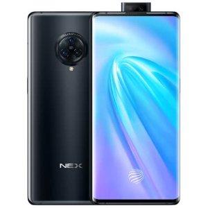 $650.99包邮Vivo NEX3 瀑布曲面屏 智能手机