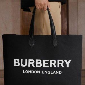 英国购物播报让你买对不买贵Burberry 近期最强折扣大汇总 经典款新款轻松get
