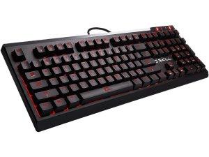 $54.99 (原价$79.99) 无税包邮G.SKILL RIPJAWS KM570 MX红轴 背光机械键盘