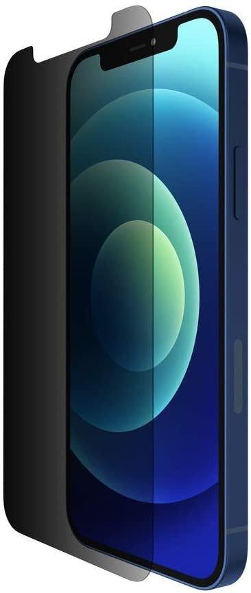 iPhone 12 Mini 防窥屏幕保护膜