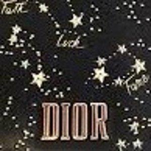 85折 国内疯抢到爆即将截止:圣诞套装再补货:DIOR 星宿系列超值