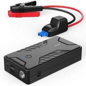 Anker Roav 1000A 12800mAh 汽车应急电源
