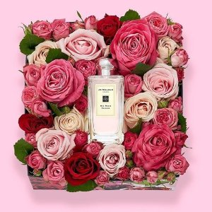 Dealmoon Exclusive Early Access! Play our digital game to win a full size Jo Malone London treat in one of our best scents, with your purchase of $75 or more @ Jo Malone