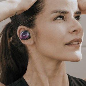 6.8折€136起 防汗防水防丢失Bose SoundSport 无线蓝牙耳机 健身必备 超清音质 4色可选