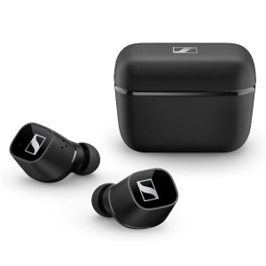 $149.99(原价$199.99)Sennheiser CX 400BT 真无线蓝牙耳机