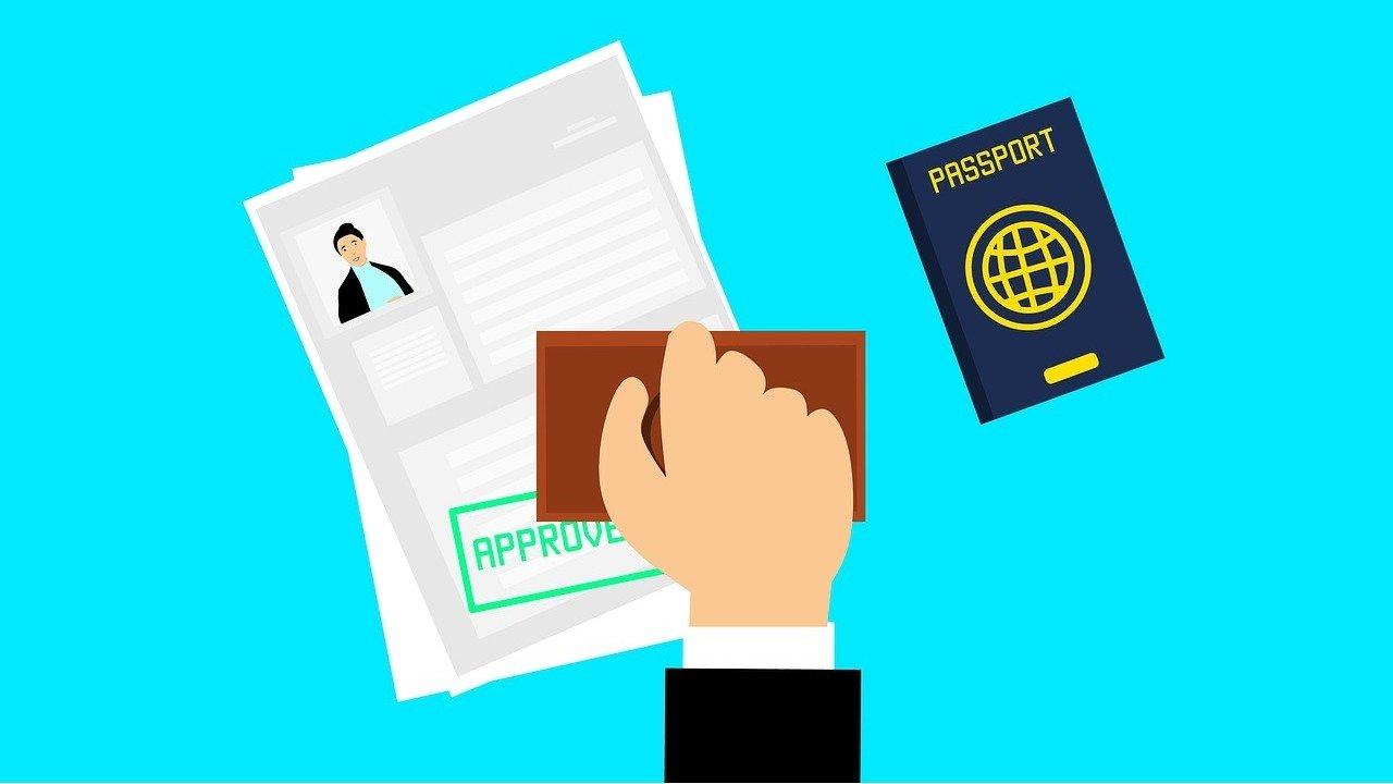中国签证攻略 ▏加拿大华人申请中国签证在线表格填写、中国大使馆预约流程图文详解!