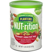 Planters 呵护心脏混合坚果
