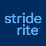 Get 50% off sockswith any shoes order @ Stride Rite