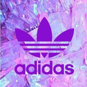 正价7折 折扣区5折起+额外8.5折adidas 香芋紫专区 三叶草卫衣、运动内衣、休闲鞋全年最好价