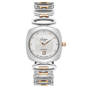 Glashutte Pavonina Women's Watch