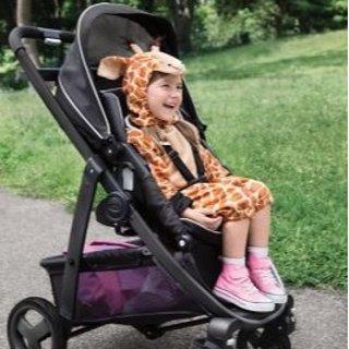 8折Graco Modes 与 任意婴儿安全座椅享优惠