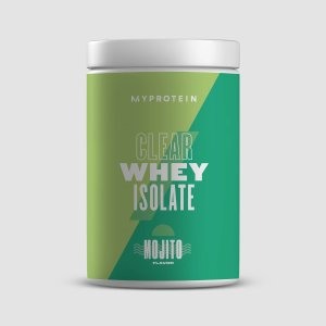 MYPROTEINClear Whey Isolate