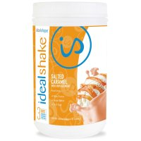 Idealshape IdealShake 焦糖口味