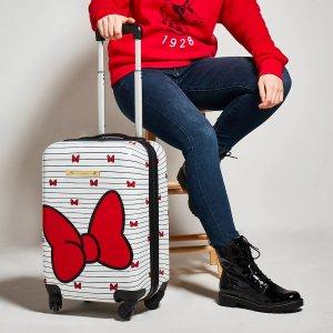 Disney8折码:DAISY20行李箱