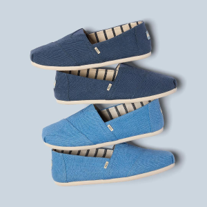 Today Only: 25% OffSitewide @ TOMS