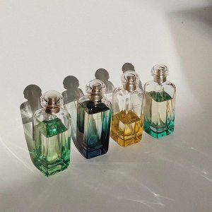 低至7.6折HERMÈS 精选香水套装热卖 收李先生的花园香水