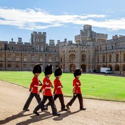 低至5折 £43.5/人温莎城堡、巨石阵、巴斯一日游热促 一天打卡三大经典