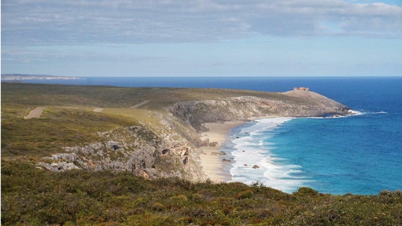 澳大利亚袋鼠岛攻略 | 去一个遥远的纯净角落,安放双脚与内心