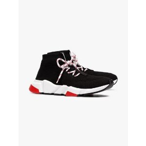 BalenciagaSpeed Stretch-Knit Sneakers | Browns