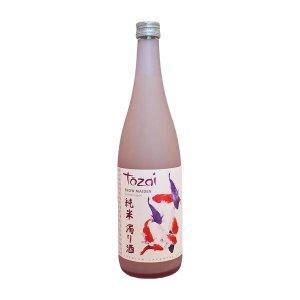 Tozai 纯米浊酒 720ml