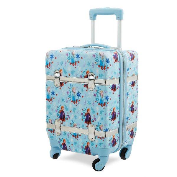 Frozen II 滚轮行李箱