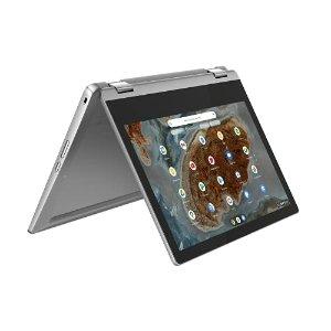 11寸超便携 笔记本 平板 2合1Lenovo IdeaPad Flex 3 Chromebook 29.5 cm 平板