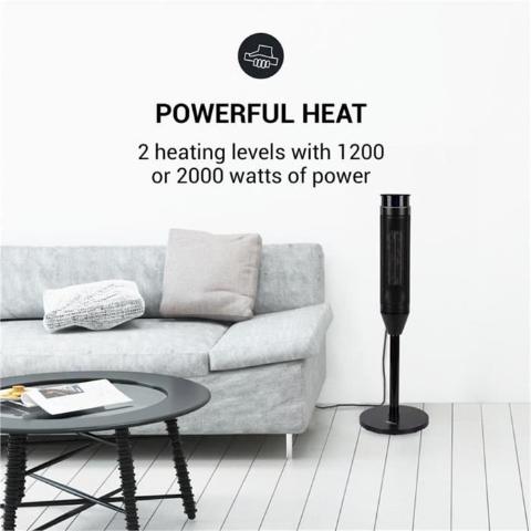 低至3.3折 轻便小巧不占地儿Cdiscount 暖风扇、取暖器热卖 谁不想拥有一个温暖的冬天