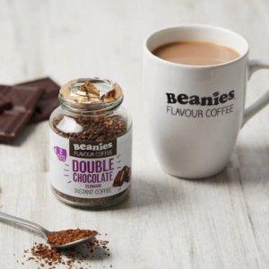买2送1=变相6.7折Beanies 多口味咖啡大促来袭 超低卡不含糖 好喝又提神