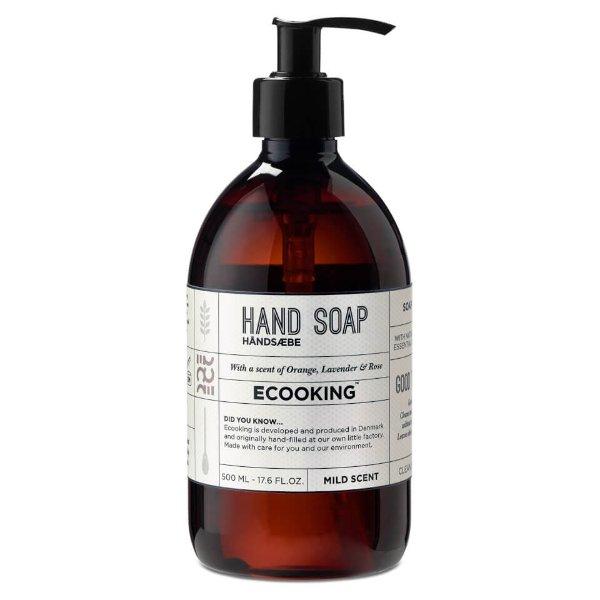 洗手液 500ml