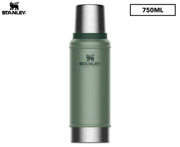 750mL Classic Legendary Vacuum Insulated Bottle - Hammertone Green