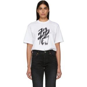Vetements猪 十二生肖T恤